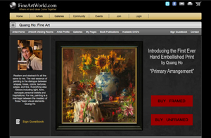 Fine Art World An Introduction