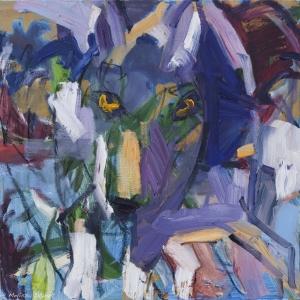 Wolf  Melissa Stuart