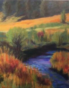Peace Like A River  Laurie Donlon
