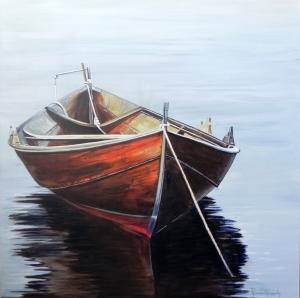 Rowboat  Reenie Kennedy