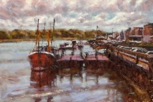 Waterford by Desmond O'Hagan