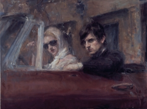 Start Your Engine by Ron Hicks