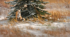 Winter Warmth  Edward Aldrich
