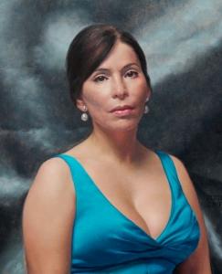 Adriana Cigarroa  Anthony Ryder
