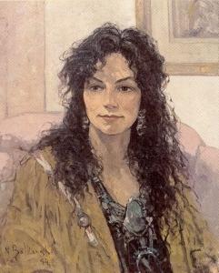 Deborah  Nikolo Balkanski