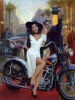 Celluloid Selfie by David Uhl