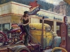 Fuel For The Soul by David Uhl