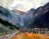 Telluride by Richard Wallich